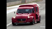 2cv Nimik - Ferrari F355 V8 Engine w/ Capristo Exhaust Revs Sound!!!