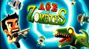 Age of Zombies - Sony Xperia Z2 Gameplay