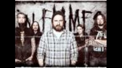 In Flames - All For Me 2011