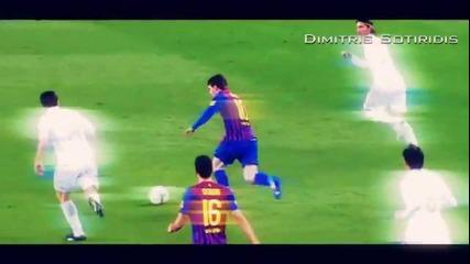 Lionel Messi 2013-new