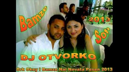 N O V O Ork Okey i Bamze Ale Ale Kate Katerino Davuli 2013 Dj Otvorko