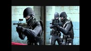 Counter Strike: Global Offensive First Gameplay Trailer