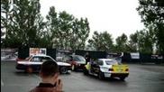 Inter Expo Center - Drift Show - Sofia, Bulgaria 2012 part 15.mpg