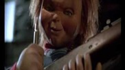 Чьки / Chucky - Perfect Killer