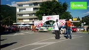 2014 Rally Tvarditsa-elena by Globul Rally Team