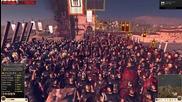 Rome 2: Total War Domination Tournament 2014 - Day 6/ Battle 6: Rome vs Carthage