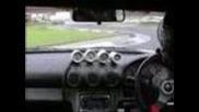 Nissan Silvia S15 Drifting At Nikko Circuit! :}