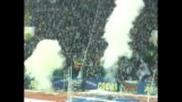 "Левски В Европа Сезон 2005-2006 (dvd ""вестник Стандарт"")"