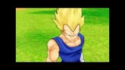 E3 2010: Dragon Ball Z: Tenkaichi Tag Team Gameplay