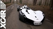 Bac Mono: See And Feel What It's Like To Drive - Xcar