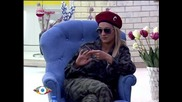 Big Brother 22.11.2012 Live част2