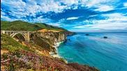 Breathtaking Coastlines around the World