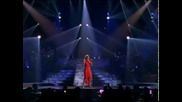 Celine Dion - Because you loved me live