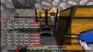 Minecraft Double Survival Episode 5 ''ъпдейт на градината''