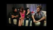 Kristen Stewart Admits to Dating Robert