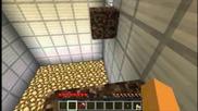 Minecraft Map на neymar11