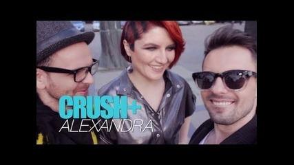 Alexandra and Crush - I need U More