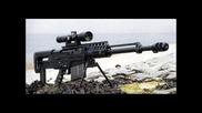 World's Top 10 Sniper Rifles