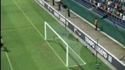 Pes 2010 Top 50 goals - Part 2 || Top Player