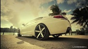 "Bmw 640i Gran Coupe on 22"" Vossen Vvs-cv3 Concave Wheels 