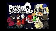 Persona Q: Shadow of the Labyrinth (3ds) New 2nd Trailer 2014