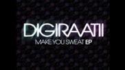 Yeah Yeah Yeahs - Heads Will Roll (digiraatii Dance Til You're Dead Remix)