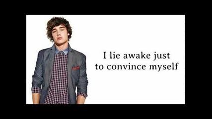 One Direction - I Should've Kissed You песен)
