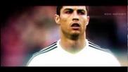 Cristiano Ronaldo - Freestyle Warm Up - Manchester United & Real Madrid - 2007-2012