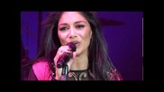Nicole Scherzinger - 19/02/12 London Hmv Hammersmith Apollo (stick with you)