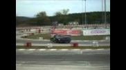 Nissan Silvia S14a Drift Machine