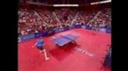 Table Tennis -spectacular!!