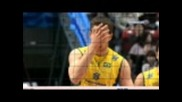 Brazil X Russia- Voleibol Hd