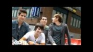 Big time rush talk Dating & Ralationships