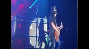 Slash feat. Myles Kennedy- Paradise City Live in Sofia, Bulgaria - 04.02.2013