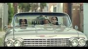 Cassie ft. Wiz Khalifa - Paradise