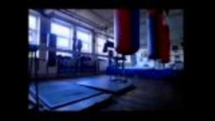 Бокс-мотивация!