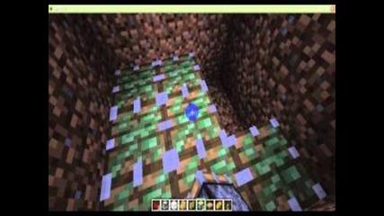Minecraft Как да си направим хладилник Не,само