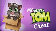 My Talking Tom Cheat Android
