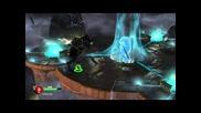 Lara Croft And Temple Of Osiris - Osiris vs. Set Boss Battle