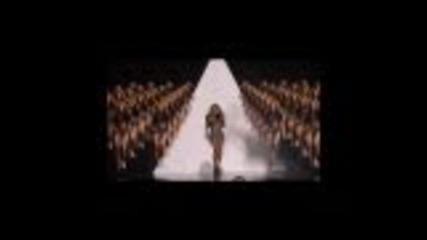 Beyonce шокира всички с невероятно шоу