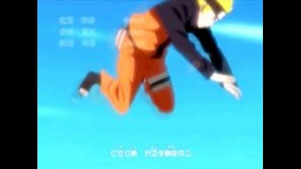 Naruto - Amv - Sorrow