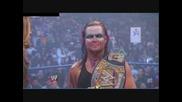 Jeff Hardy Twist of Fate on Edge