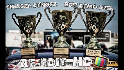 Chelsea Denofa 2011 Demo Reel Re-edit Hd