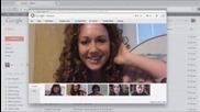 Connect with friends the way you want with Google+ in Gmail