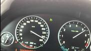 Bmw 760li F02 100-250km/h, V12, 544ps