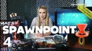 Battlefield, Ssx, Crysis, Need for Speed, Dragon Age, Alice, Mass Effect | Spawnpoint 04
