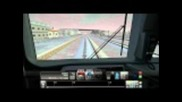 Gameplay - Railworks 3 Train Simulator