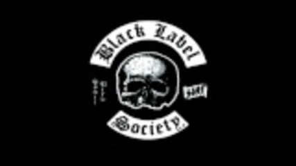 Black Label Society - Bored to Tears