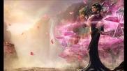League Of Legends- Музика за игра с Karma
