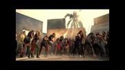 Step Up Revolution 2012 . Full final dance . 1080p Hd